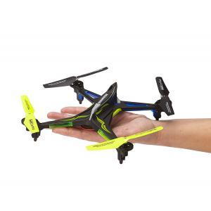Revell - 23913 - Quadrocoptère QUADROTOX Rouge (329754)