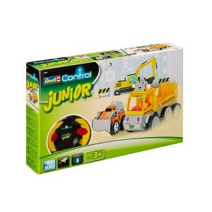 Revell - 23003 - Junior Transporter (329772)