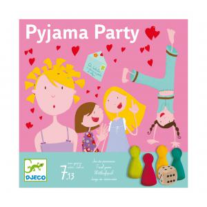 Djeco - DJ08448 - Jeux -  Pyjama party (330046)