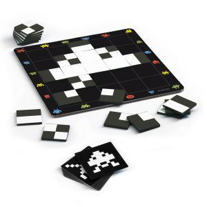 Djeco - DJ08443 - Jeu Pixel tangram (330056)