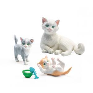 Djeco - DJ07817 - Les chats* (330202)