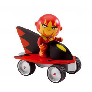 Djeco - DJ06935 - Arty toys Super héros - Firebird & Ze jet (330362)