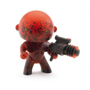 Djeco - DJ06903 - Arty toys Super héros - Magma (330370)