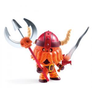 Djeco - DJ06817 - Pirate Poulpus - Arty Toys (330388)