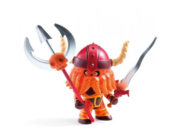 Arty toys - pirates - poulpus