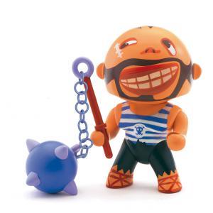 Djeco - DJ06812 - Arty Toys Pirates - Benji (330396)