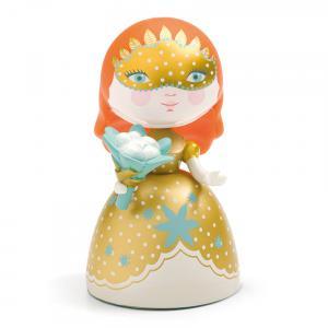 Djeco - DJ06770 - Arty Toys - Princesses -  Barbara (330412)