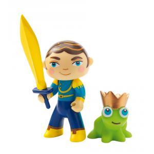 Djeco - DJ06759 - Arty Toys Princesses - Prince Philippe (330430)