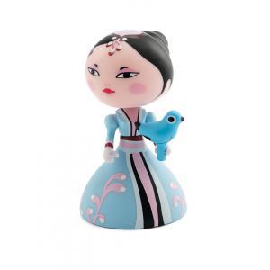 Djeco - DJ06758 - Arty Toys Princesses - Himeka (330432)