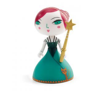 Djeco - DJ06755 - Arty Toys - Princesses -  Rosalia (330438)