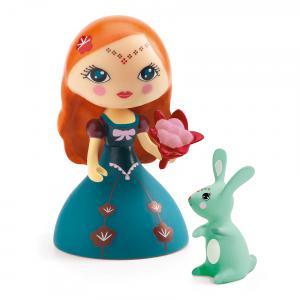 Djeco - DJ06752 - Arty Toys - Princesses -  Fédora (330444)