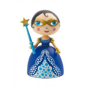 Djeco - DJ06751 - Arty Toys Princesses - Fairy blue (330446)