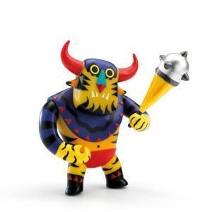 Djeco - DJ06728 - Arty Toys - Chevaliers -  Brutus * (330456)