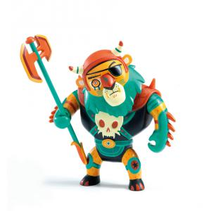 Djeco - DJ06727 - Arty Toys - Chevaliers -  Maximus * (330458)