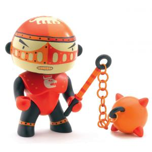 Djeco - DJ06707 - Arty toys Chevaliers - Redpower (330486)