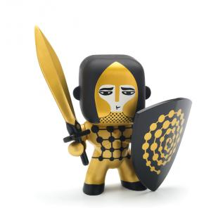 Djeco - DJ06701 - Chevalier Golden Knight  - Arty Toys (330496)