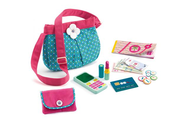 Imitation - coquetteries - sac à main et accessoires*