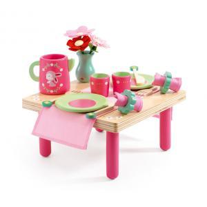 Djeco - DJ06631 - Le déjeuner de Lili Rose (330556)