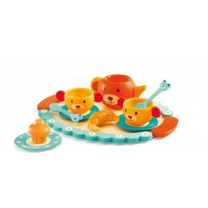 Djeco - DJ06628 - Le goûter de Teddy (330560)