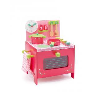 Djeco - DJ06508 - La cuisinière de Lili Rose (330682)