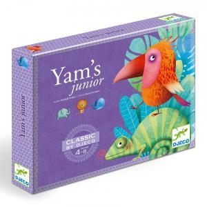Djeco - DJ05209 - Jeux classiques -  Yam's junior* * (330984)