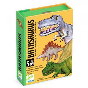 Djeco - DJ05136 - Jeux de cartes -  Batasaurus * (331012)