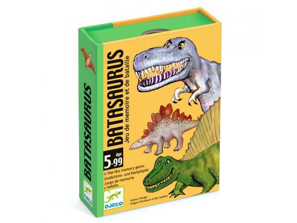 Jeux de cartes - batasaurus *