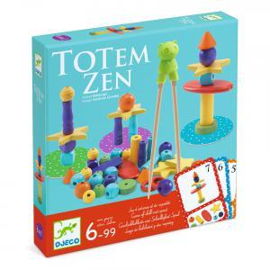 Djeco - DJ08454 - Jeu - Totem zen (331234)
