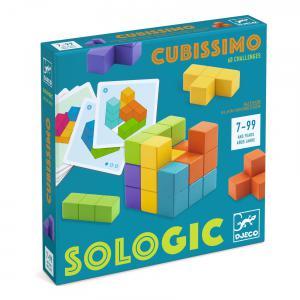 Djeco - DJ08477 - Jeu Cubissimo (331244)