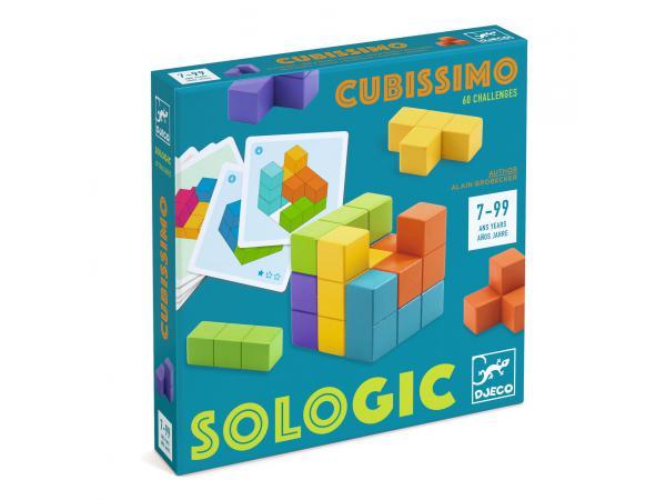 Jeu - cubissimo*