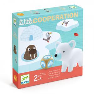 Djeco - DJ08555 - Jeux des tout petits little coopération (331276)