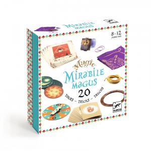 Djeco - DJ09965 - Jeu de magie Mirabile magus (331324)