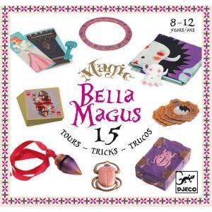 Djeco - DJ09967 - Jeux de magie bella magus (331328)