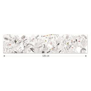 Djeco - DJ09645 - Coloriages surprises butterfly ball (331634)