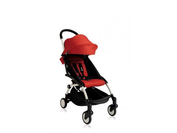 babyzen yoyo pack naissance rouge. Black Bedroom Furniture Sets. Home Design Ideas