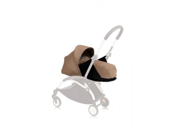 babyzen pack nouveau n taupe pour poussette yoyo. Black Bedroom Furniture Sets. Home Design Ideas