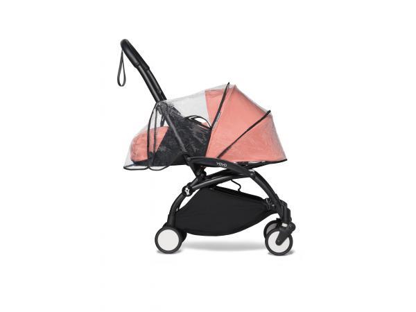 babyzen poussette yoyo 0 protection pluie. Black Bedroom Furniture Sets. Home Design Ideas