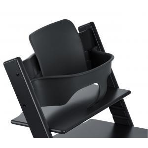 Stokke - 100103 - Chaise haute Tripp Trapp Noir (332924)