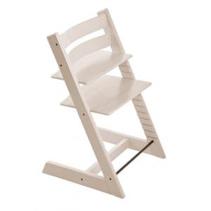 Stokke - 100105 - Chaise haute Tripp Trapp Blanchi (332926)