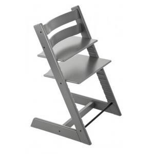 Stokke - 100125 - Chaise haute Tripp Trapp Gris tempête (332936)