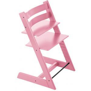 Stokke - 100128 - Chaise haute Tripp Trapp Rose Pale (332940)