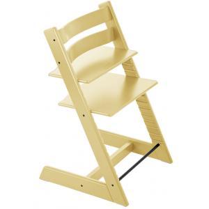 Stokke - 100127 - Chaise haute Tripp Trapp Jaune epi de ble (332942)