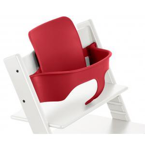 Stokke - 159302 - Accessoire Baby Set couleur Rouge pour chaise Tripp Trapp (332946)