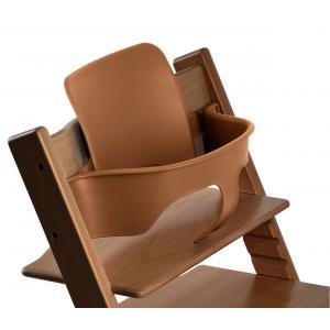 Stokke - 159306 - Accessoire Baby Set couleur Noyer pour chaise Tripp Trapp (332952)