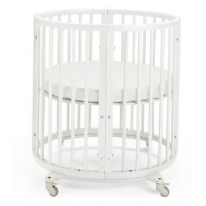 Stokke - 221605 - Berceau Sleepi Mini Blanc (333046)