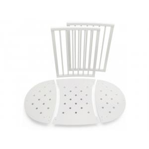 Stokke - 221905 - Kit d'extension pour berceau Sleepi Blanc (333054)