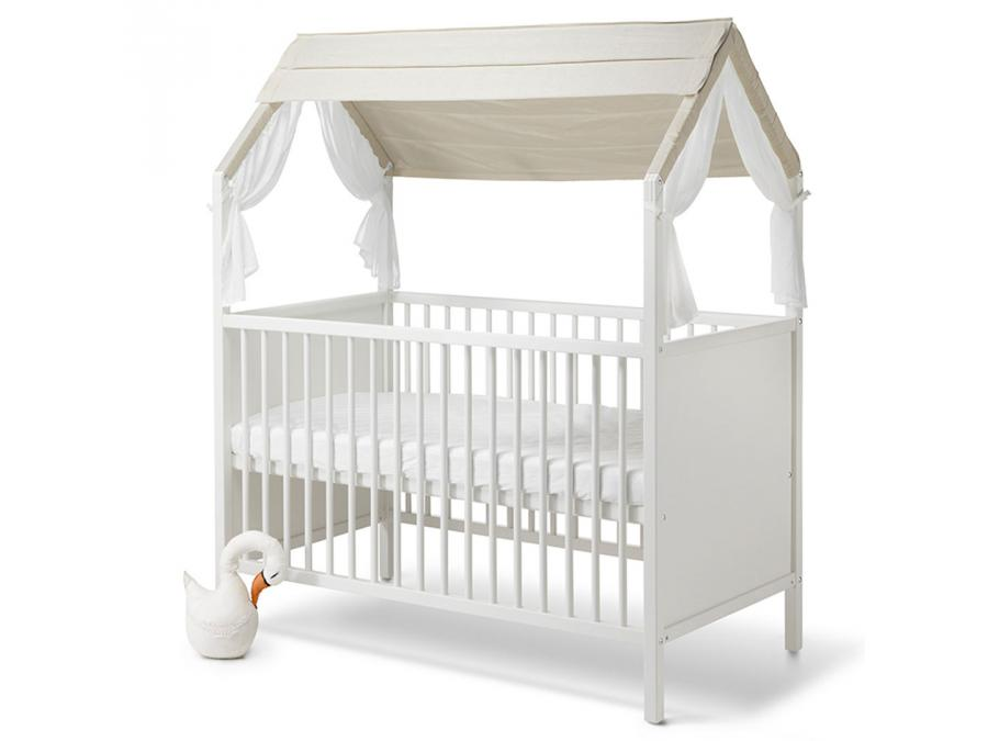 stokke habillage de toit pour lit home naturel. Black Bedroom Furniture Sets. Home Design Ideas