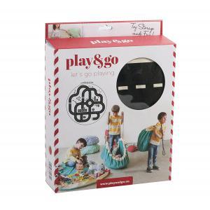 Play and Go - 79972 - Sac de rangement autoroute/éclairs (333254)
