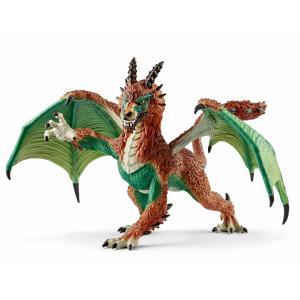 Schleich - 70560 - Dragon Braconnier (333270)