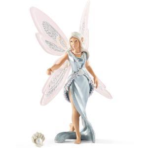 Schleich - 70534 - Figurine Venuja 9 cm x 5,7 cm x 16 cm (333286)